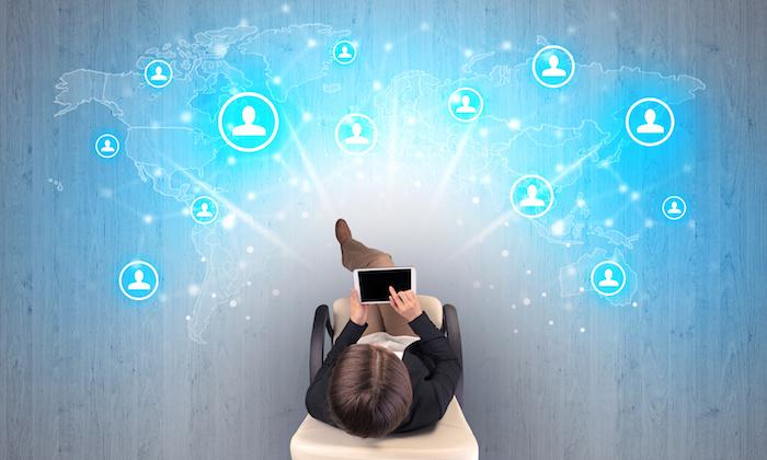 Assessoria Redes Sociais