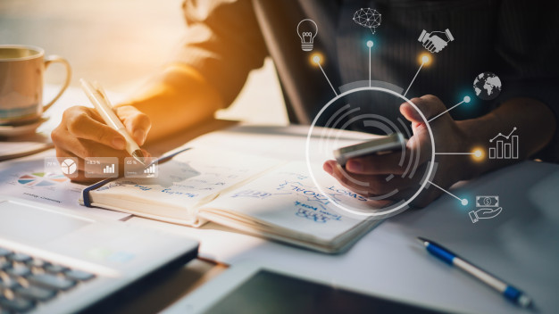 Benefícios do marketing digital em tempos de crise