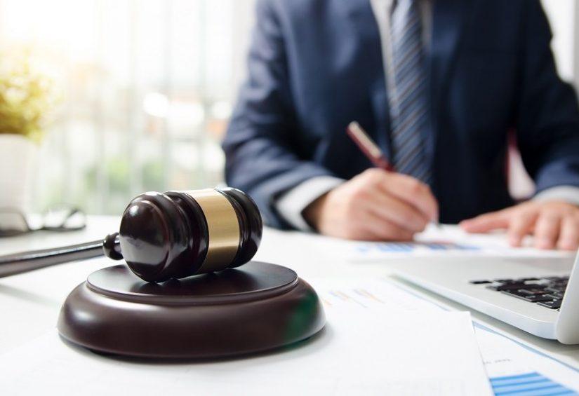 Marketing Jurídico Digital site para advogado