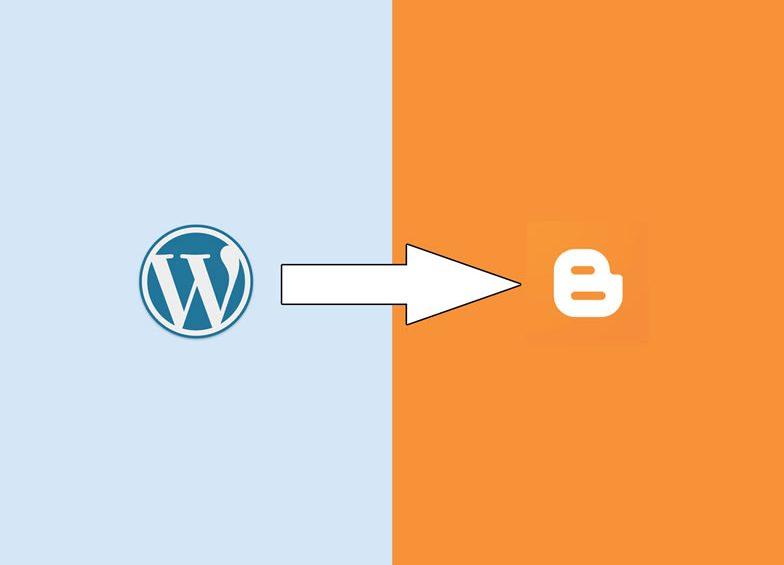 Por que o WordPress é melhor do que Blogger