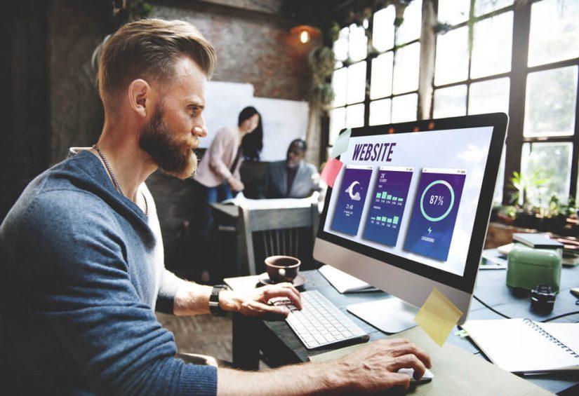 Quanto custa um site profissional
