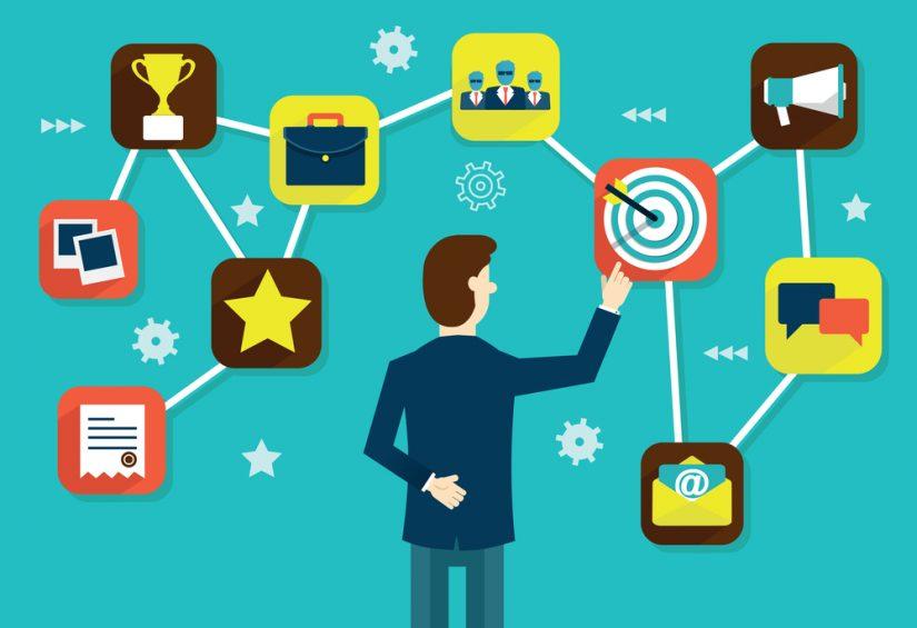 criação de sites de sucesso