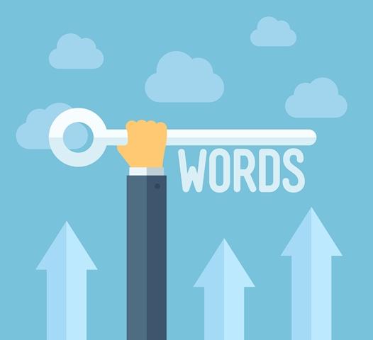 keywords palavra chaves para site
