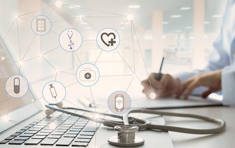 marketing digital na área da saúde