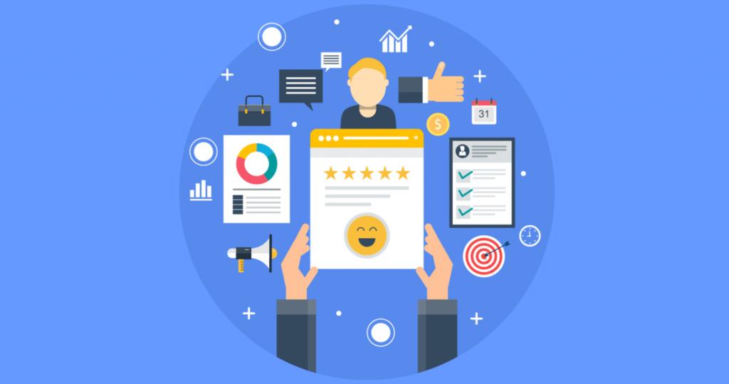 benefícios do marketing de mídia social
