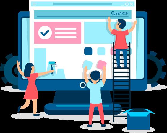 criação de site prospero para vendas