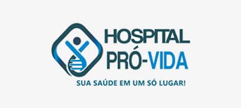 Hospital - criação de sites pra nicho saude