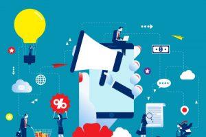 Como criar um plano de marketing na Internet para o seu negócio