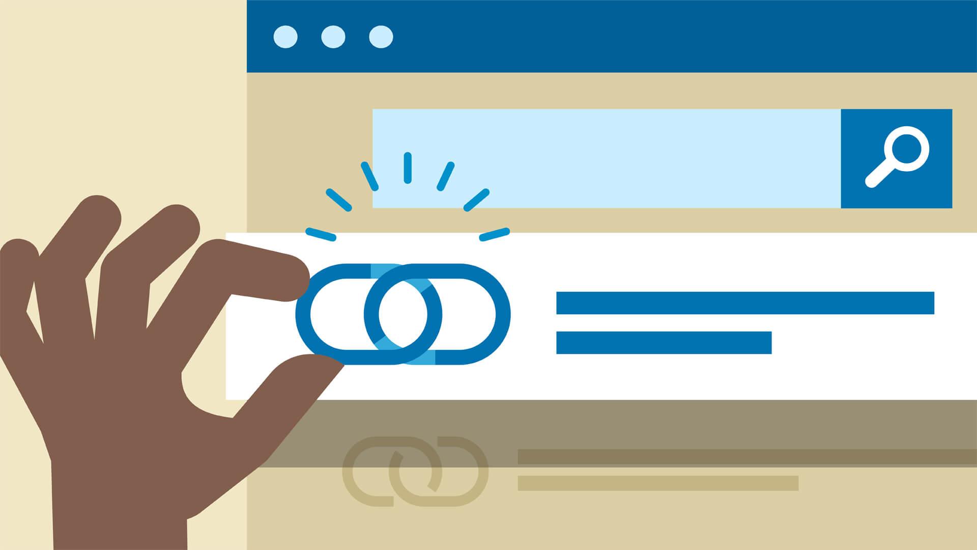 Links e sua importância no SEO off-page