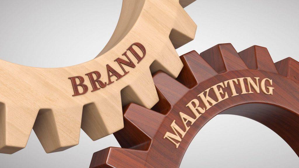 O que é branding marketing