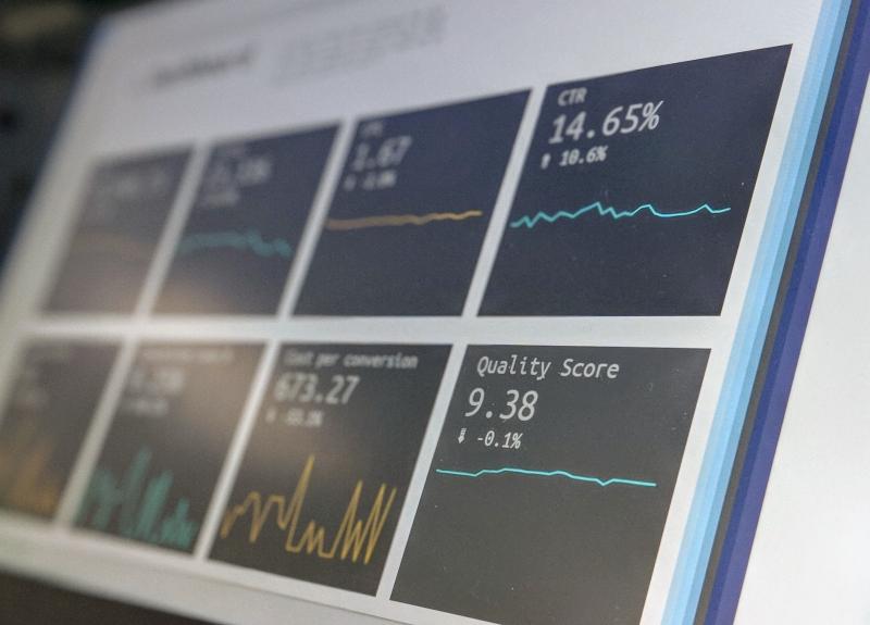 métricas de estratégia de marketing de conteúdo