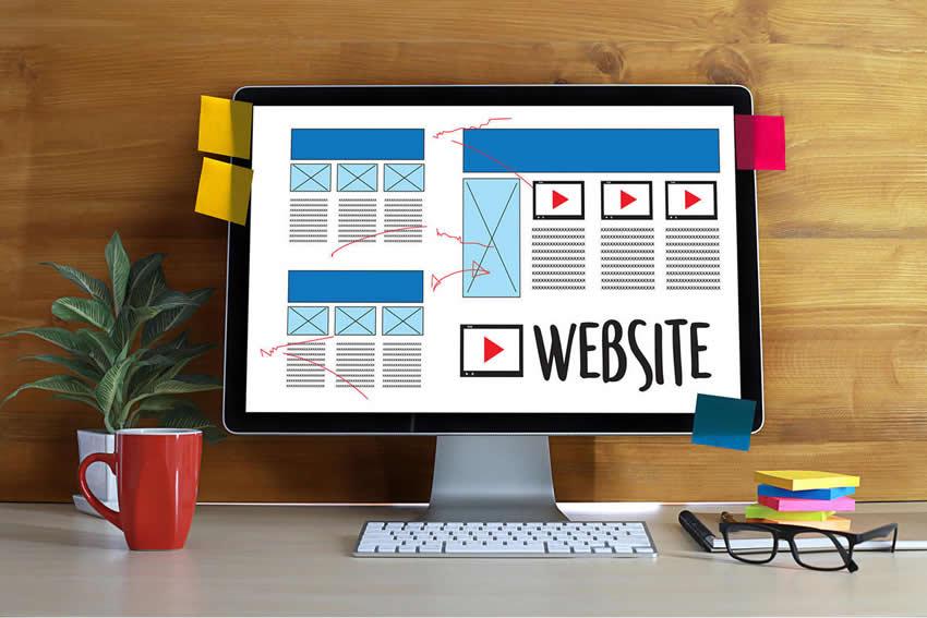Saiba o que é um site e como funciona um site