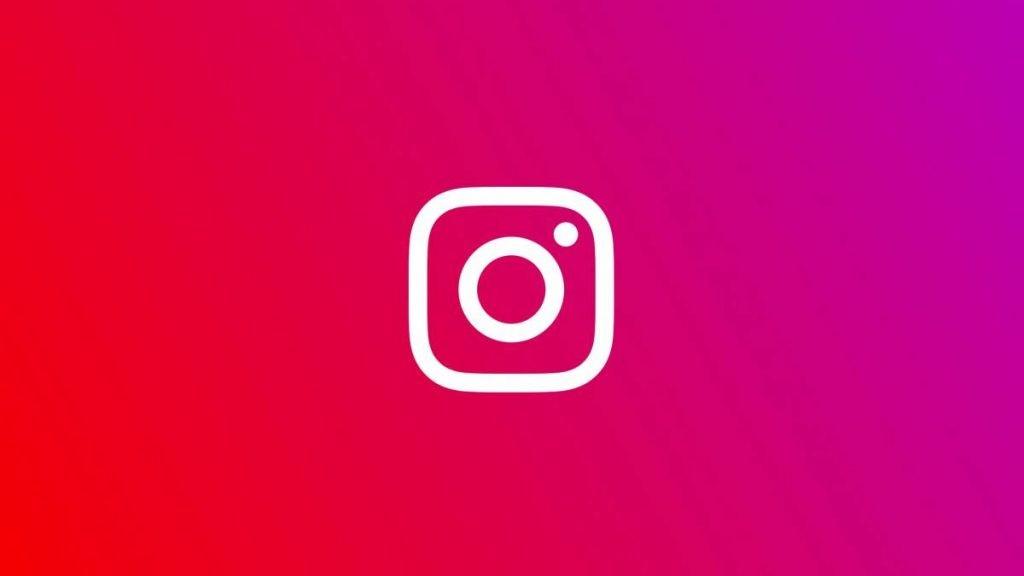 sorteio do Instagram