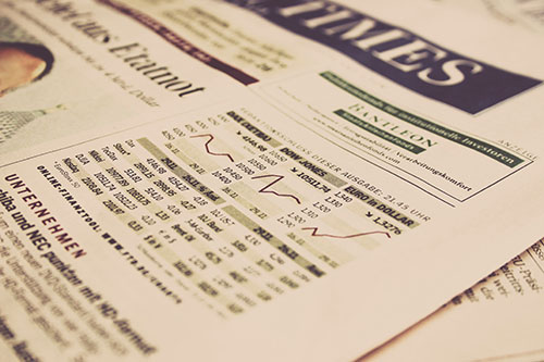 Renda passiva por meio do investimento em ações