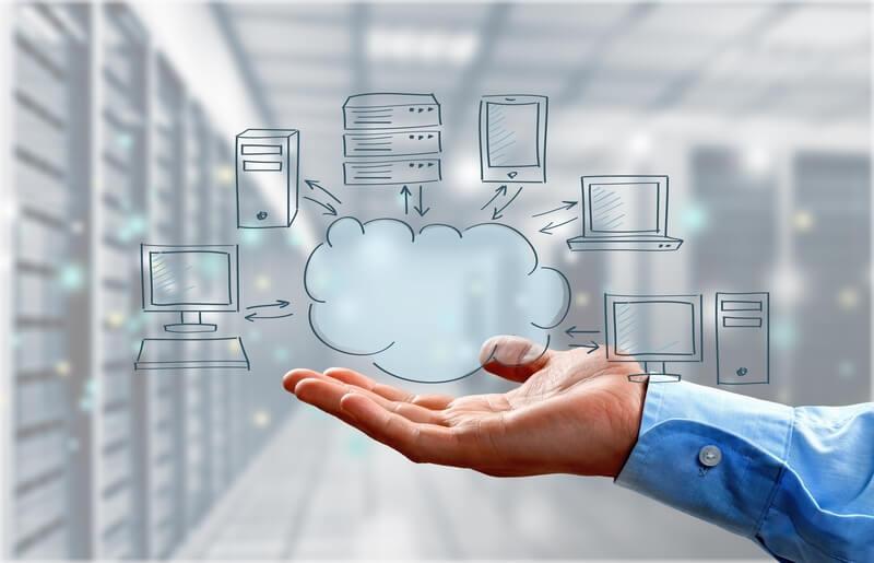 cloud computação em nuvem